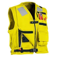 Stearns U.S. Navy MK-1 Inflatable Life Vest