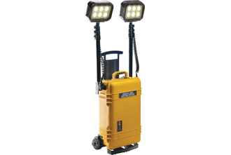 Pelican 9460RS Remote Area Lighting System (with wireless activation)