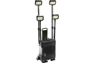Pelican 9470RS Remote Area Lighting System (with wireless activation)