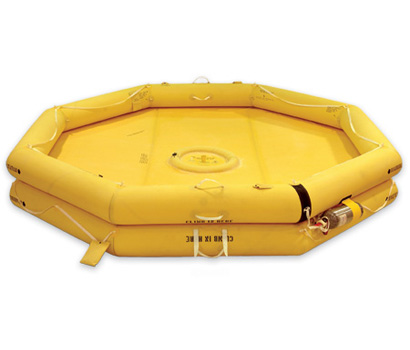 EAM COMMERCIAL RAFTS