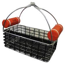 WINCH GEAR - BASKETS