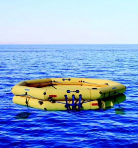 WINSLOW COMMERCIAL RAFTS