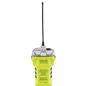ACR 2875 Satellite 3 406 Cat II EPIRB
