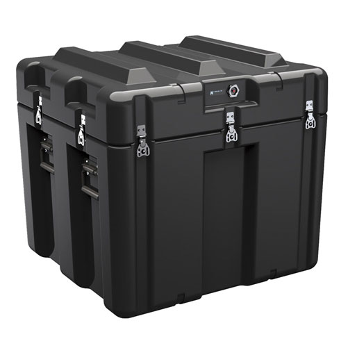 Pelican AL2624-1805 Single Lid Flat Case