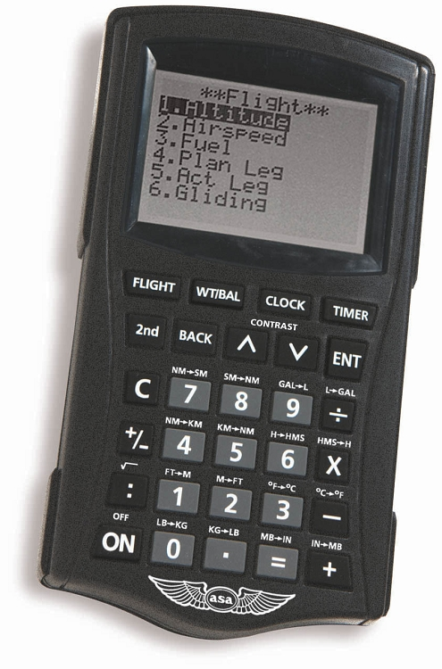 CX-2 Pathfinder Flight Computer
