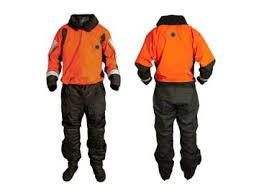 SENTINEL SERIES BOAT RESCUE DRY SUIT