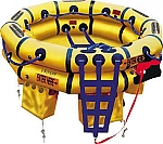 Winslow FAA Approved Part 91/121 (10 to 15 man) Life Raft Rental