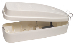 Sea Shelter2™ EPIRB Bracket Fits Satellite2 406™ (P/N 2774), RapidFix™ 406 (P/N 2776)