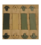 Speed Clip for Molle Vests