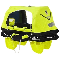 Viking RescYou™ Pro 4 person self-righting liferaft