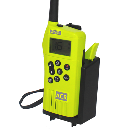 ACR SURVIVAL RADIO