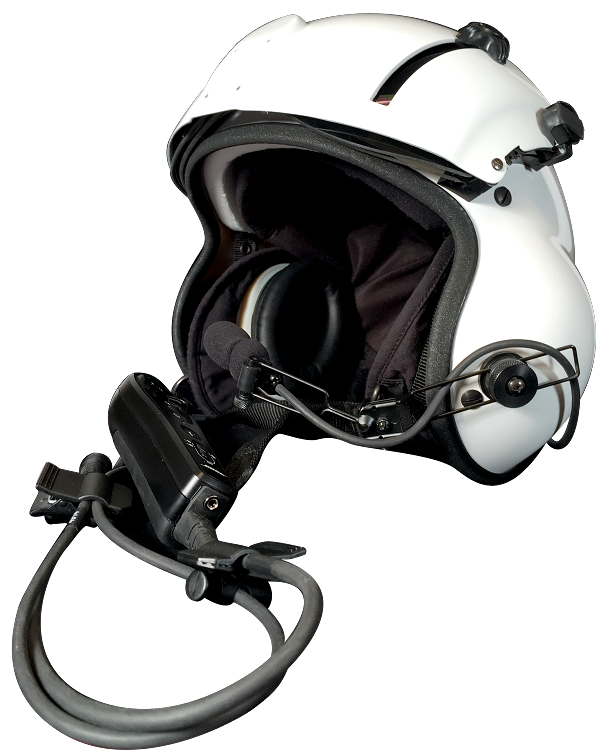 HHC-HPH/BOSE ANR Kit - Customer supplied Helmet