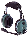 David Clark Headsets - H10-60 (Airplane)