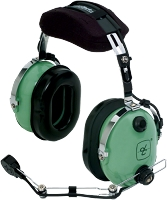 David Clark Headsets H10-56 HXP (Helicopter)