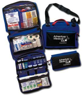 Expedition Medical Kit