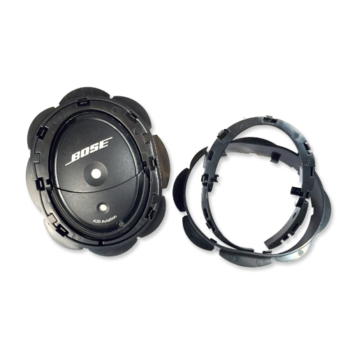 HHC Install Kit for Bose - Sound Protective Helmets