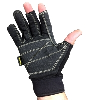 Hoisting Gloves by United Design