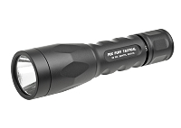 P2X Fury Tactical Single-Output LED Flashlight