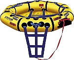 Winslow FAA Approved Part 91 (4 Man) Life Raft Rental