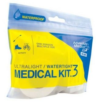 Ultralight / Watertight .3