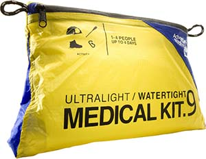 Ultralight / Watertight .9