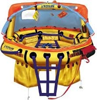 Winslow 4-6 FA-ST Type Two Life Raft