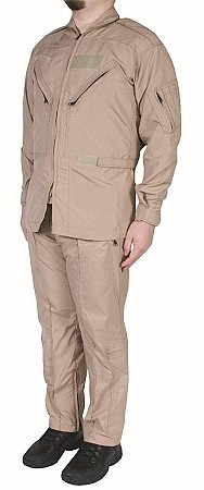 2 Piece Nomex 4.5 Flight Suit