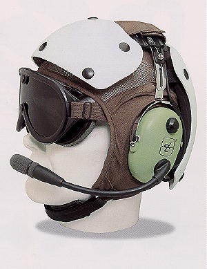 HGU24P, HGU25P Flight Deck Helmet